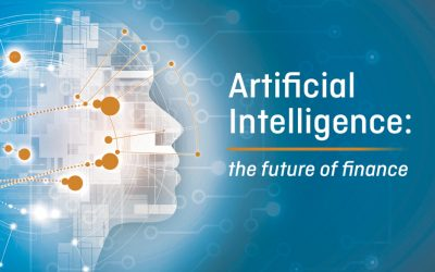 Artificial Intelligence: the future of finance