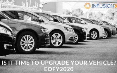 Are you looking to upgrade a vehicle this EOFY 2020?