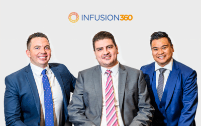 INFUSION360 OneLens Service Offering